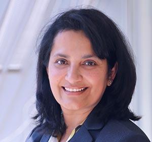Photo of Sowmya Viswanathan, MD, MBA, MHCM